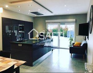 Annonce vente Maison avec terrasse valenciennes