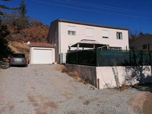 Annonce vente Maison avec garage noyers-sur-jabron