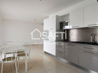 Annonce vente Maison avec terrasse autignac