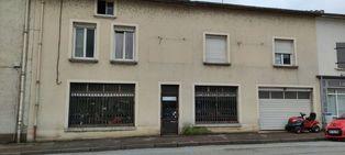 Annonce vente Maison avec terrasse blainville-sur-l'eau