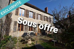 Annonce vente Maison ébreuil