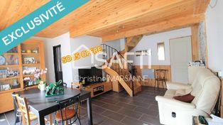 Annonce vente Maison la bastidonne