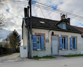 Annonce vente Maison origny-le-sec