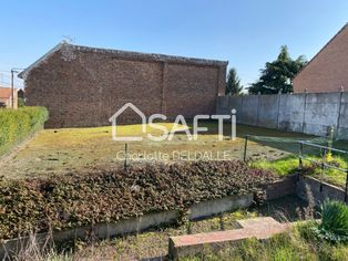 Annonce vente Terrain wailly