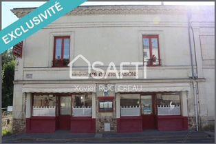 Annonce vente Maison avec terrasse saint hilaire saint florent
