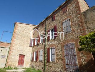 Annonce vente Maison avec terrasse corneilla-la-rivière
