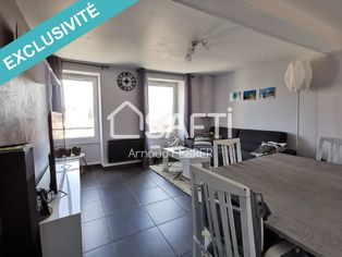 Annonce vente Appartement lumineux rives