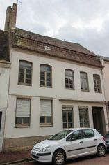 Annonce vente Maison avec terrasse hesdin