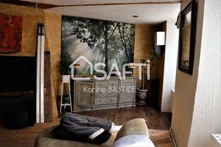 Annonce vente Maison avec cave langogne