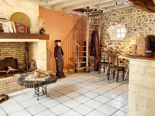 Annonce vente Maison au calme saint-julien-du-sault