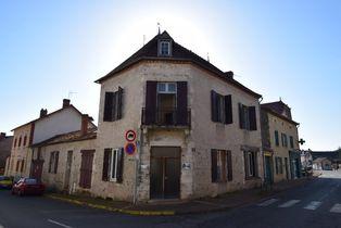 Annonce vente Maison bellenaves