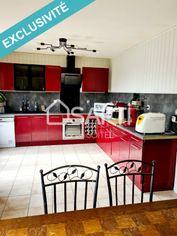 Annonce vente Maison avec garage villiers-en-lieu