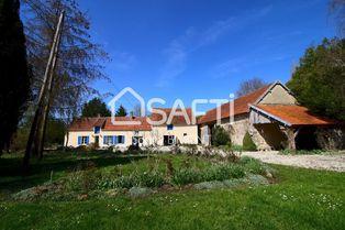 Annonce vente Maison avec grange nogent-sur-seine
