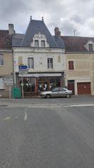 Annonce vente Immeuble saint-gaultier