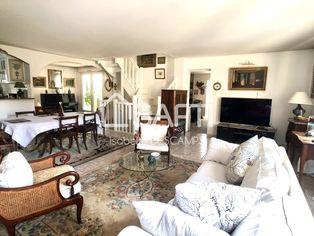 Annonce vente Maison avec garage lamorlaye