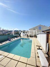Annonce vente Maison avec piscine le luc