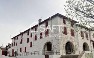 Annonce vente Maison au dernier étage bayonne