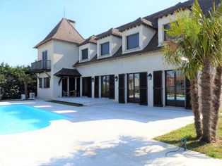 Annonce vente Maison avec terrasse morangis