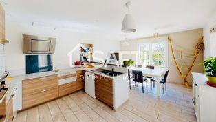 Annonce vente Maison avec terrasse iguerande