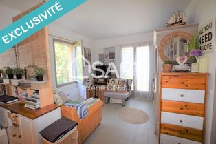 Annonce vente Appartement avec garage saint-rémy-de-provence