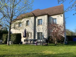 Annonce vente Maison avec terrasse osny