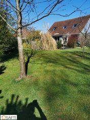 Annonce vente Maison avec terrasse saint-ouen-du-breuil