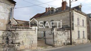 Annonce vente Maison avec garage saint-aignan