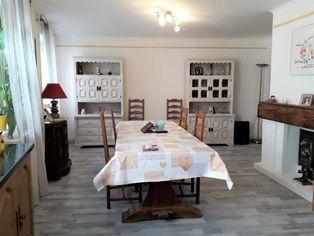 Annonce vente Maison avec cave montmédy