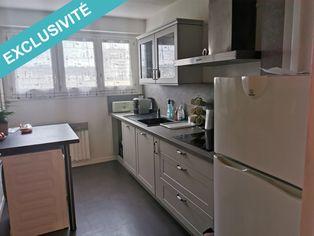 Annonce vente Appartement avec cave berville-sur-seine