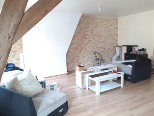 Annonce vente Appartement lumineux dunkerque