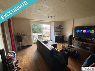 Annonce vente Maison avec garage missé