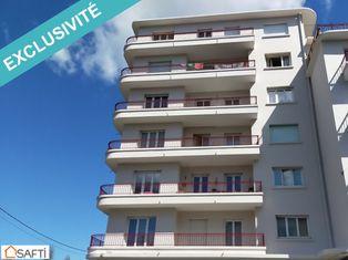Annonce vente Appartement avec cave saint-brieuc