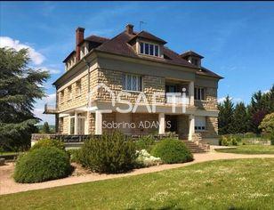 Annonce vente Appartement avec terrasse saint-martin-la-garenne