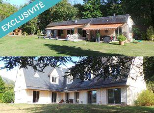 Annonce vente Maison avec garage le mans