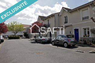 Annonce vente Maison avec terrasse le bouscat