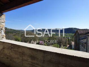 Annonce vente Maison avec terrasse les vans