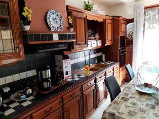 Annonce vente Maison avec cuisine aménagée oissel