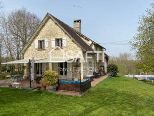 Annonce vente Maison avec terrasse cires-lès-mello