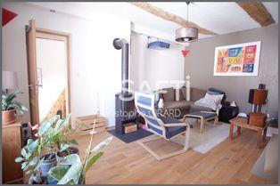 Annonce vente Maison avec garage la tour-d'aigues