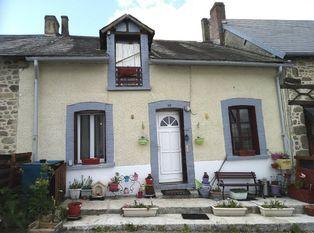Annonce vente Maison avec terrasse le grand-bourg