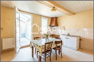 Annonce vente Maison avec bureau louvigné-de-bais