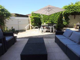 Annonce vente Maison avec terrasse la châtaigneraie