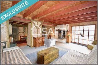 Annonce vente Maison avec cave bozel
