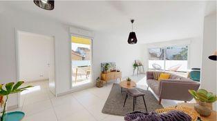 Annonce vente Appartement avec garage villeneuve-de-la-raho