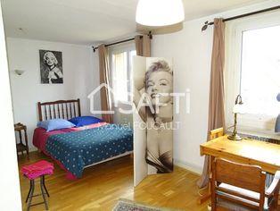 Annonce vente Appartement avec garage dijon