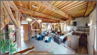 Annonce vente Maison saint-chaffrey