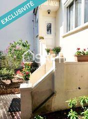 Annonce vente Maison avec garage montreuil