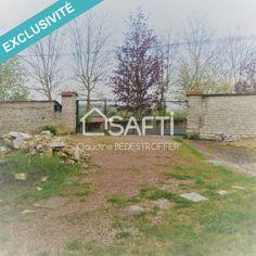Annonce vente Maison avec hangar montigny-mornay-villeneuve-sur-vingeanne