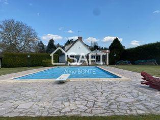 Annonce vente Maison avec terrasse conches-en-ouche