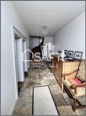 Annonce vente Maison avec cave le grand-bourg